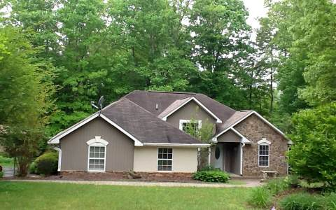 106  SOUTHER FOREST ROAD, BLAIRSVILLE, GA