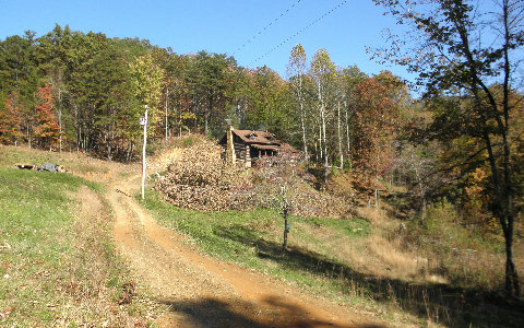 158  CRIPS ACRES TRAIL, MURPHY, NC