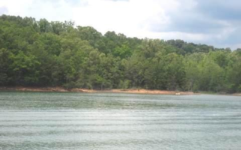 LOT 3  WATERSIDE DRIVE, BLAIRSVILLE, GA