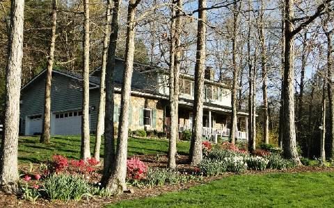 285  POOR HOUSE MOUNTAIN, MURPHY, NC