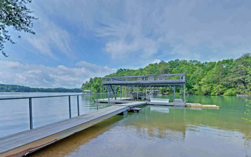 160 AZURE POINT, Blue Ridge, GA 30513