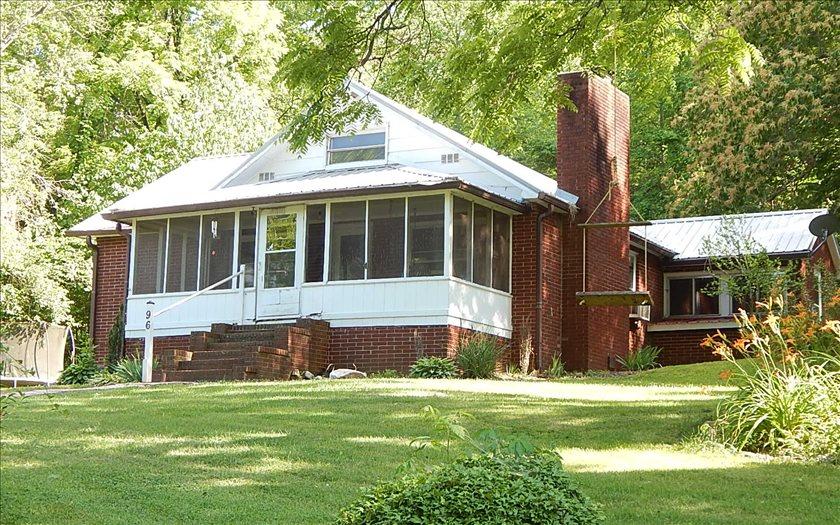 96 HWY 175, Hayesville, NC 28904
