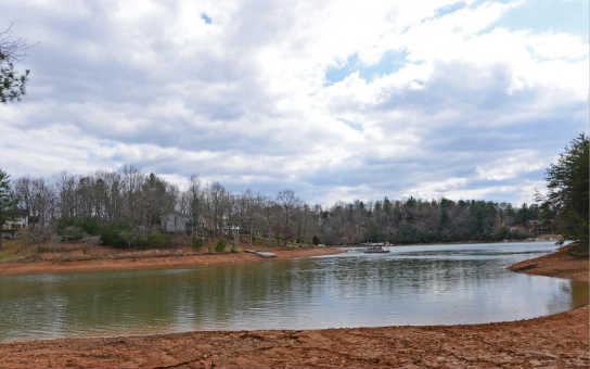 LOT 4  WATERSIDE DRIVE, BLAIRSVILLE, GA