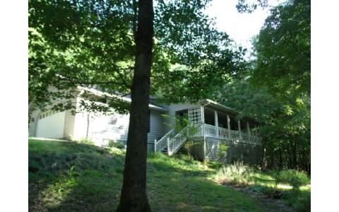 82  NONCHALANT LANE, BLAIRSVILLE, GA