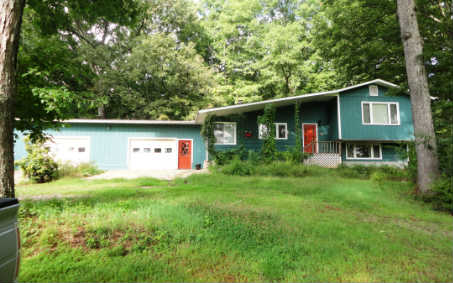180  LOW GAP ROAD, HAYESVILLE, NC