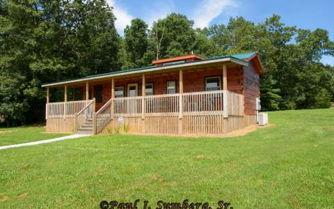 109  COPPERHEAD COURT, BLAIRSVILLE, GA