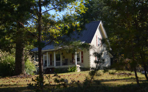 1824  OLD BUCKTOWN ROAD, ELLIJAY, GA