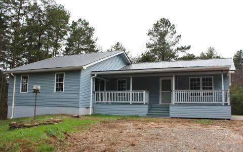 64  LITTLE RIVER ROAD, ELLIJAY, GA