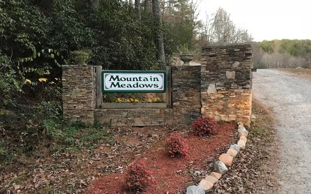 35&37  MOUNTAIN MEADOWS