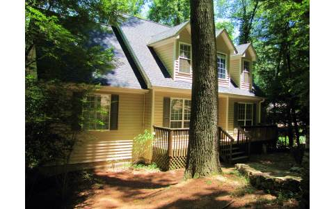 170  RIVER OAKS TERRACE, ELLIJAY, GA