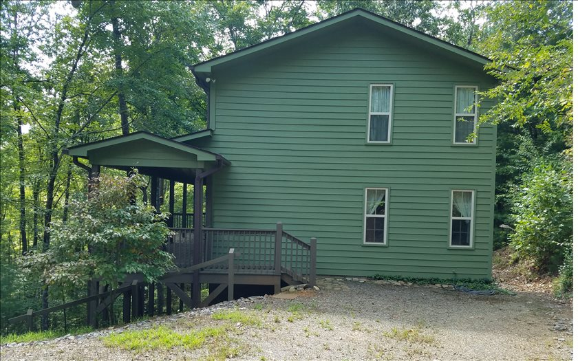 NC Mountain Home ,77 SONGBIRD,Murphy,North Carolina 28906,view,cabins,mountain homes for sale