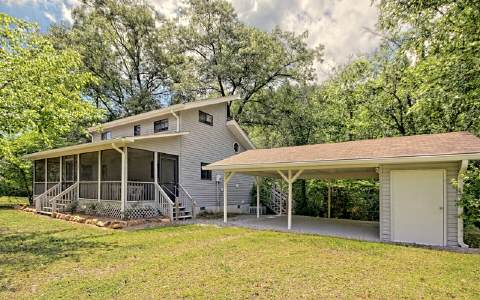 675 RIVERBEND ROAD, Hayesville, NC 28904
