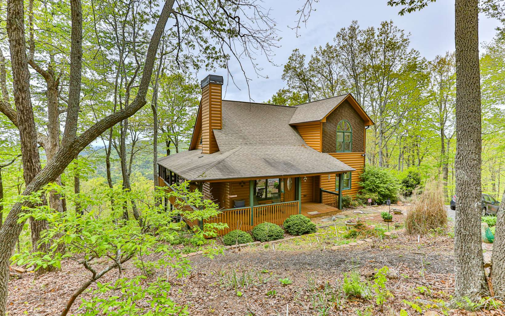 354  OWL MOUNTAIN LANE