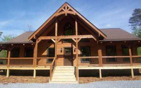 404 W RIVER TERRACE, ELLIJAY, GA