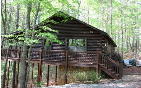 26  RIDGEVIEW LANE, CHERRY LOG, GA