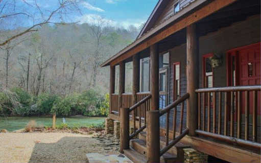 110  FUGUE TRAIL, ELLIJAY, GA