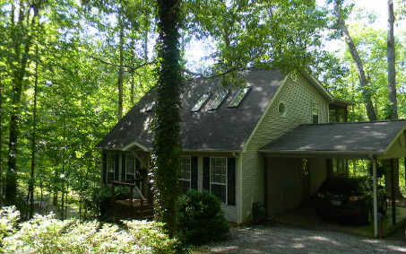 1314  HEATHERS COVE CIRCLE, HIAWASSEE, GA