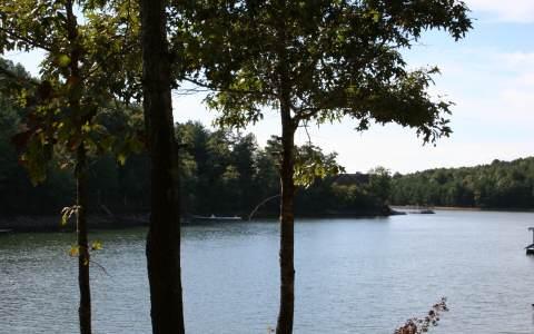 LOT 3 WHISPERING PINES, Blairsville, GA 30512