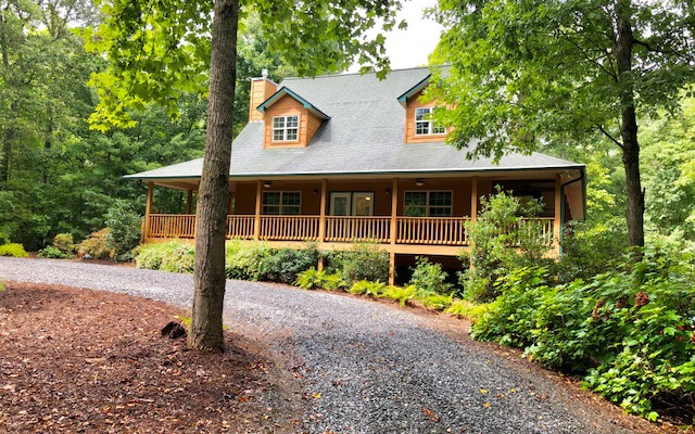 397  ENCHANTED WOODS DR