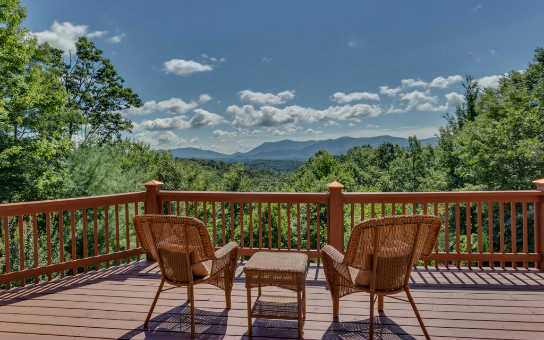 28  TRAILS END KNOLL, ELLIJAY, GA