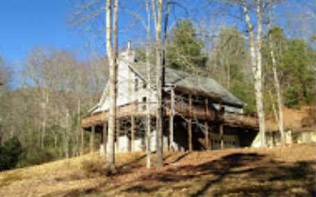43  RAVENS RIDGE, ANDREWS, NC