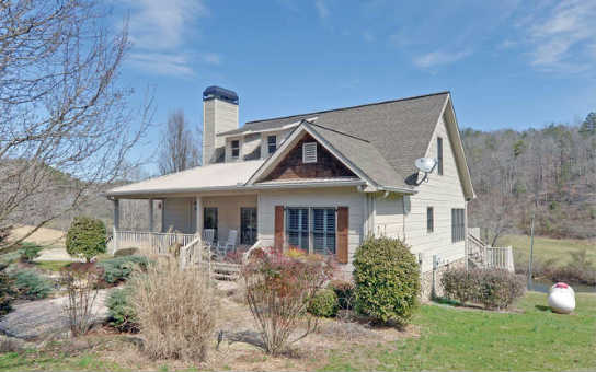 413  SEXTON CIRCLE, ELLIJAY, GA