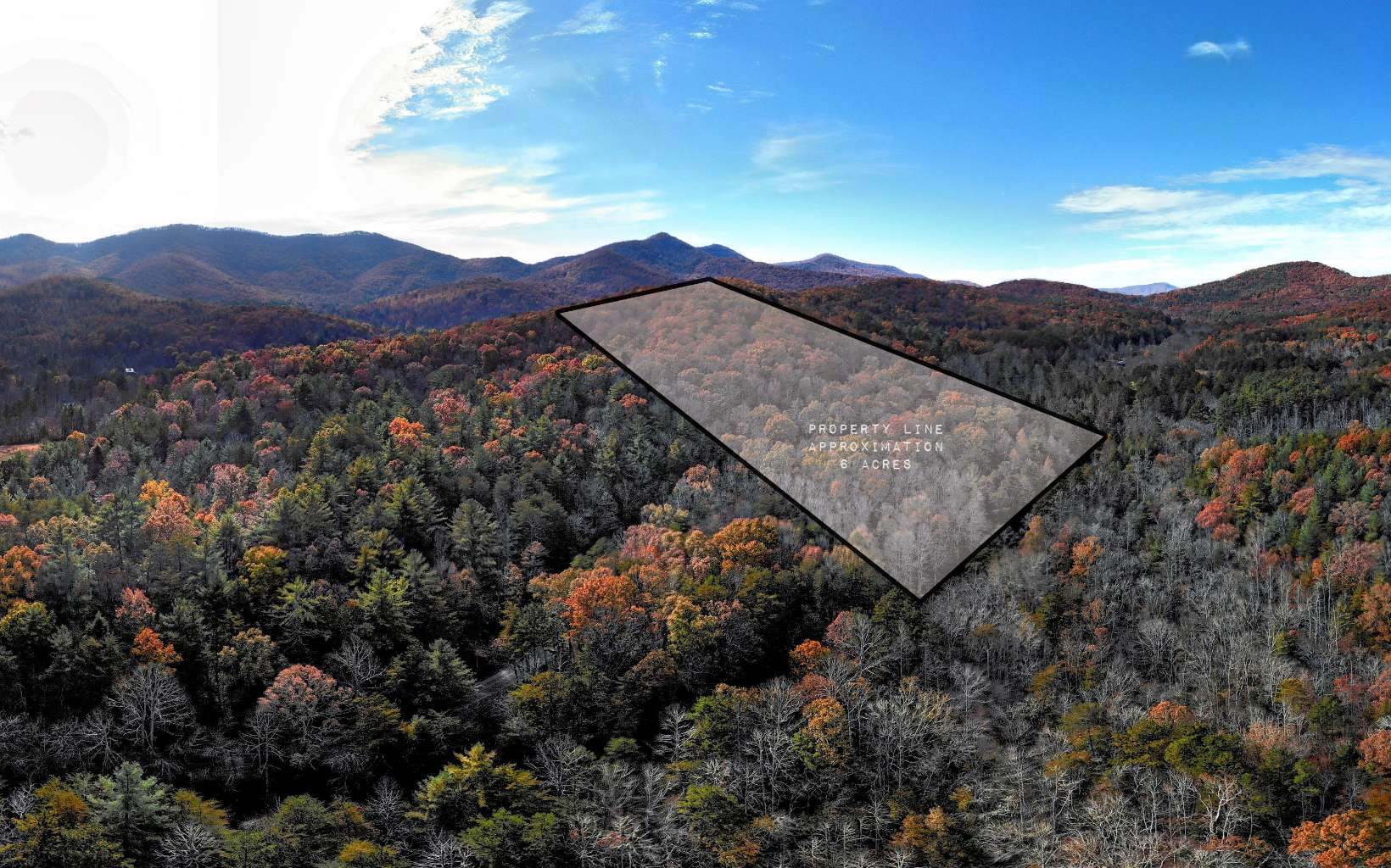 6 AC  HICKS GAP ROAD
