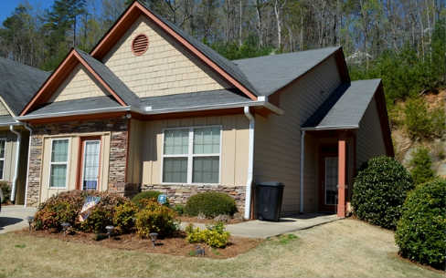 235-4  RIDGEHAVEN TRAIL, EAST ELLIJAY, GA