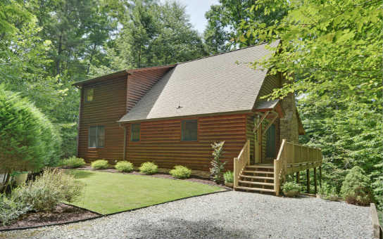 59  ALDERWOOD LANE, ELLIJAY, GA