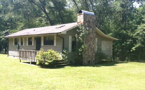 2432  SWEETWATER BEND, HAYESVILLE, NC