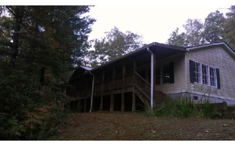 379  OLD WOODRING RD, ELLIJAY, GA
