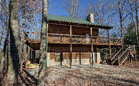 821  REMINGTON RIDGE, HAYESVILLE, NC