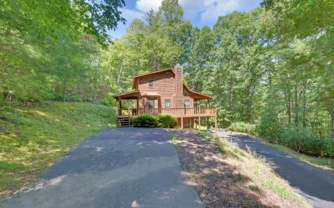38  RED FOX TRAIL
