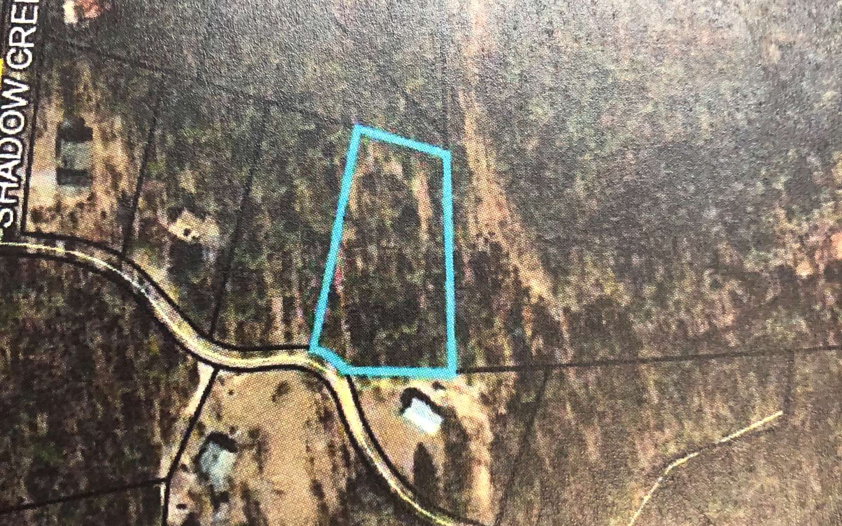 LOT 8  MT. CREEKS