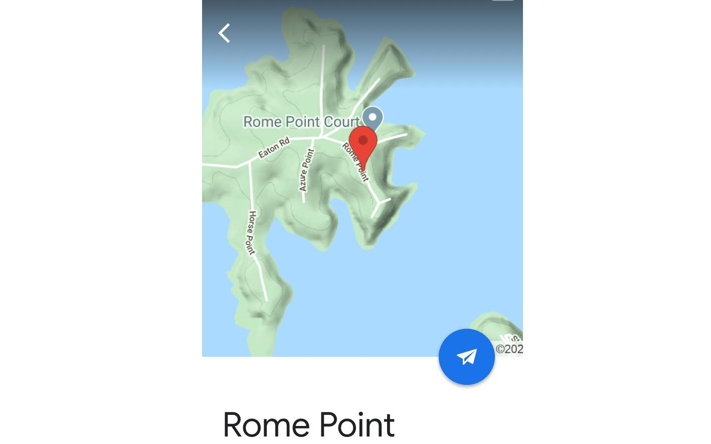 0  ROME POINT
