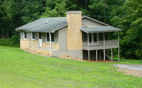 2835  OLD HWY 64 WEST, HAYESVILLE, NC