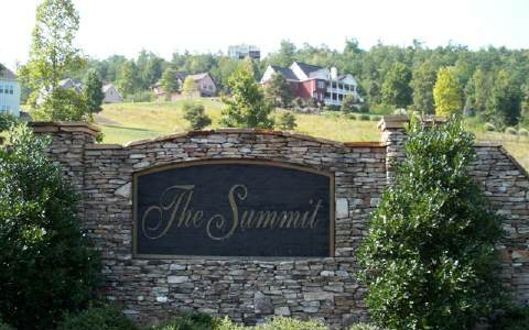 LOT22  SUMMIT TRACE, BLAIRSVILLE, GA