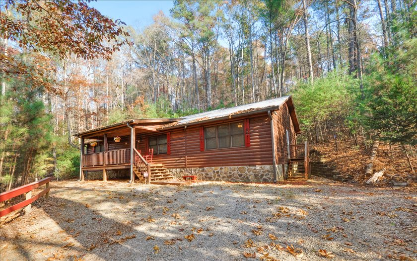 188 RUBY LANE, Ellijay, GA 30540