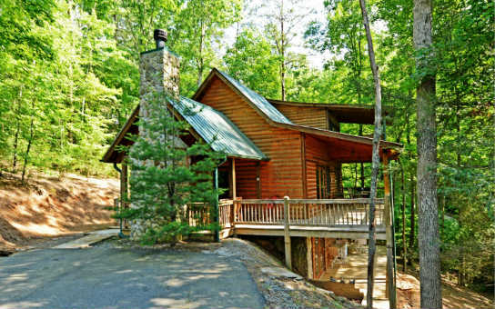 175  WHITE TAIL RIDGE, BLUE RIDGE, GA