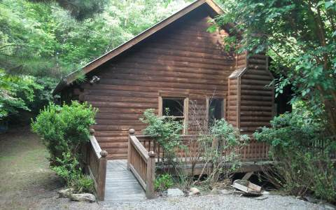 91  RIVER RANCH ROAD, ELLIJAY, GA