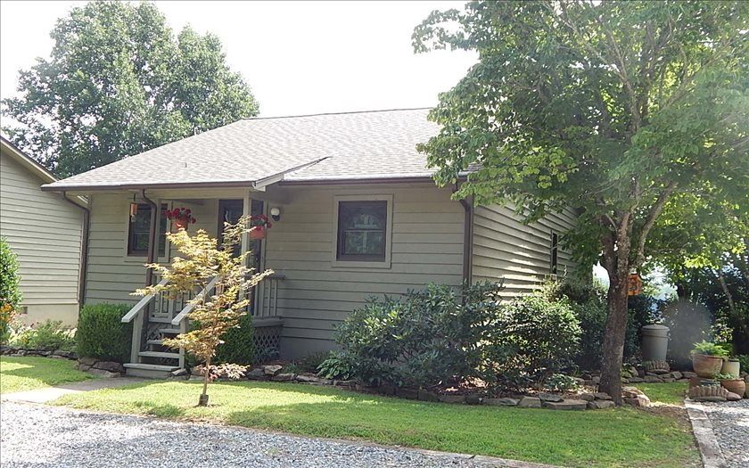 NC Mountain Home ,73 TAYLORS TRCE,Hayesville,North Carolina 28904,view,cabins,mountain homes for sale