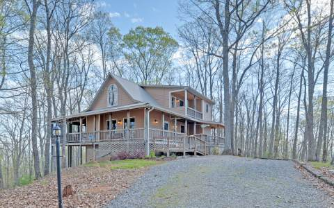 925 HIGH COUNTRY LANE, Morganton, GA 30560