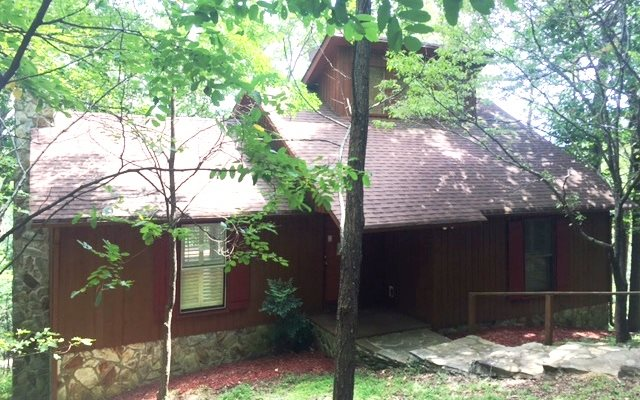 116  MOSS PATCH TRAIL