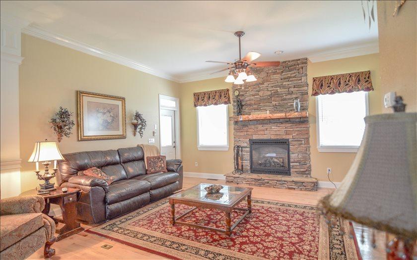 NC Mountain Home ,122 HILLSIDE DRIVE,Warne,North Carolina 28909,view,cabins,mountain homes for sale