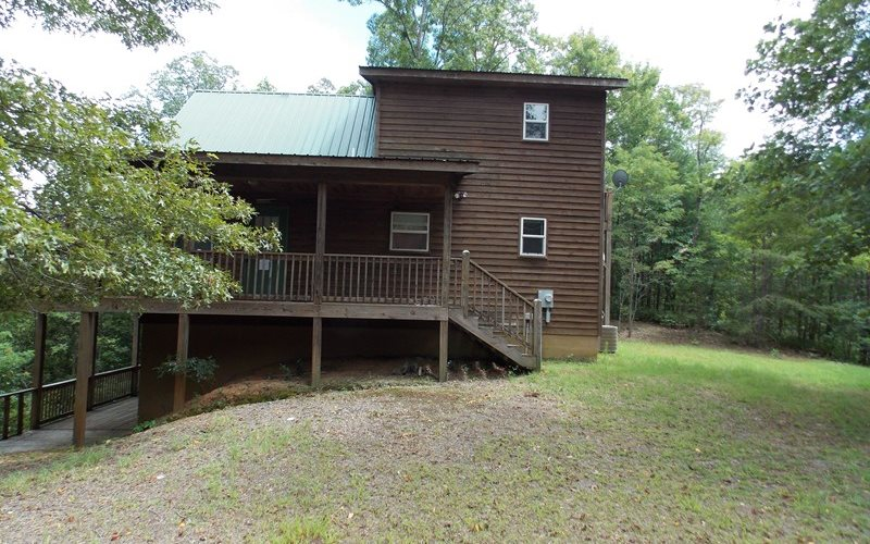 NC Mountain Home ,94 FOXFIRE TRAIL,Murphy,North Carolina 28906,view,cabins,mountain homes for sale