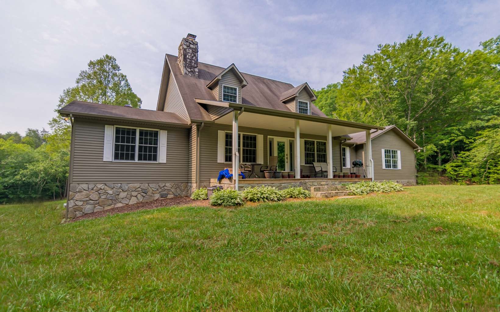 120  TIMBER TRAIL