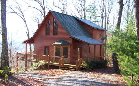 325  SETTLEMENT RD, BLUE RIDGE, GA