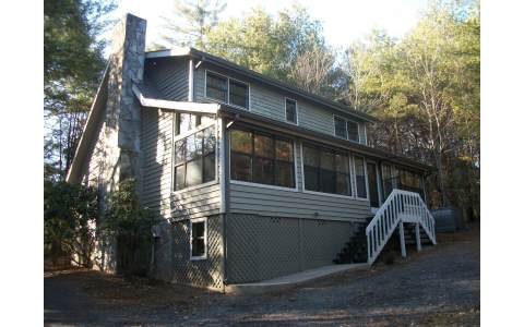 30/31  INDIAN CAVE ROAD, ELLIJAY, GA
