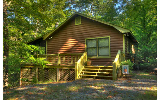 120  DOYLE CARDER PARKWAY, CHERRY LOG, GA
