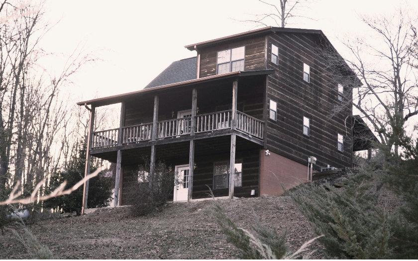 8  BRADFORD LN, BLAIRSVILLE, GA
